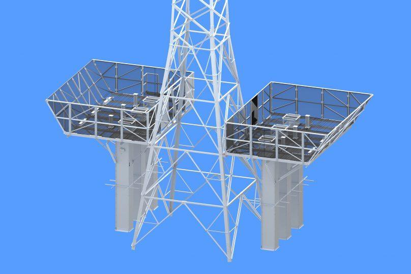 Tower Gantry Design