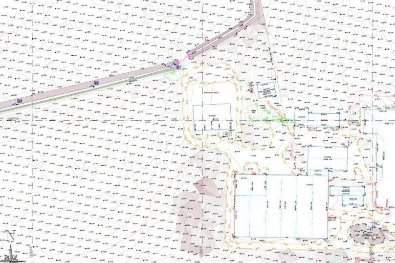 large-topographical-survey